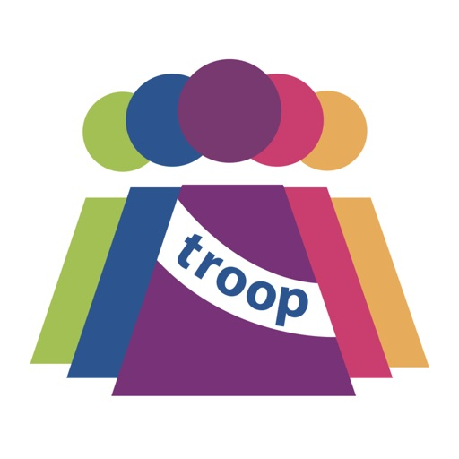 eBudde™ Troop App Plus
