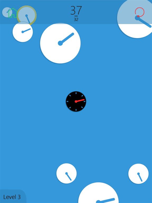 Shock Clock Arcade screenshot 8