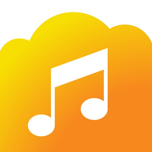 Cloud Music Player+ iOS App