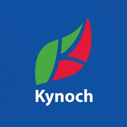 KynoPrecise for iPhone