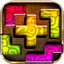 maya alien puzzles game