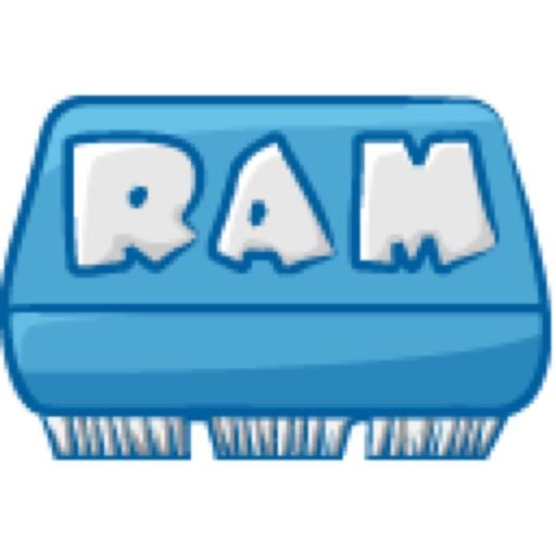 RAM Benchmark iOS App