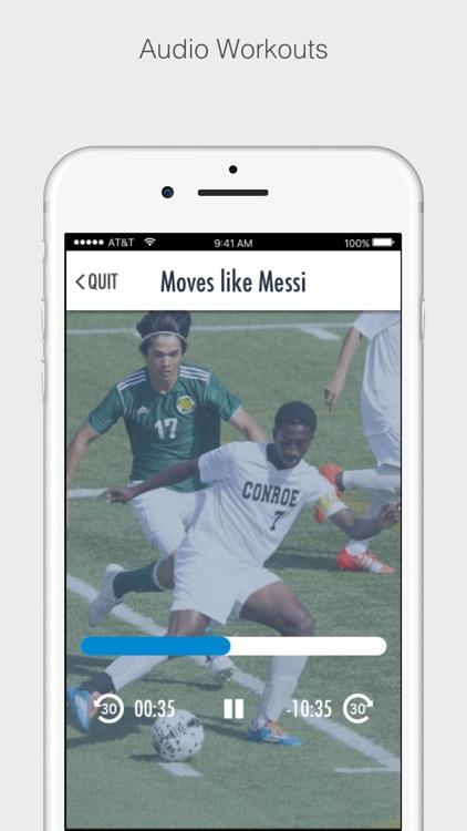 Soccer Elite Drills screenshot-4