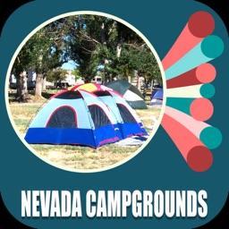 Nevada Camping Spots