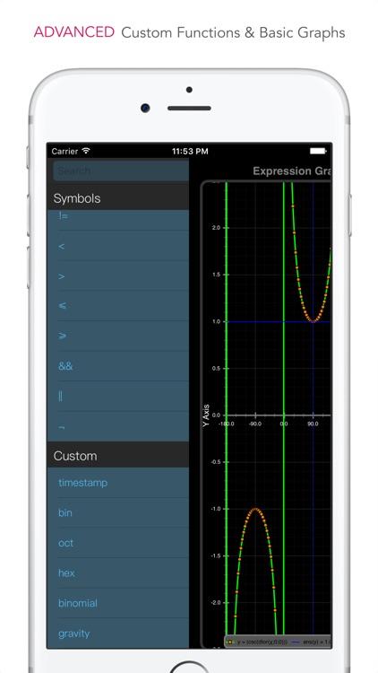 CALC Smart screenshot-4