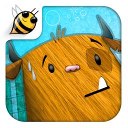 Ícone do app Even Monsters Get Sick