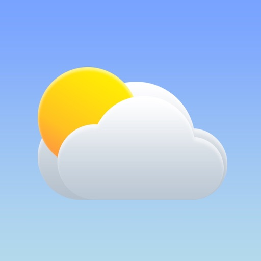 Weather Radar - Live Forecast