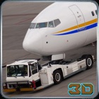 Real Airport Truck Simulator icon