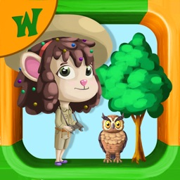 Animals Forest Wonderwood
