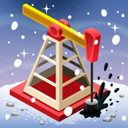 Oil Tycoon: Tap City Miner Inc