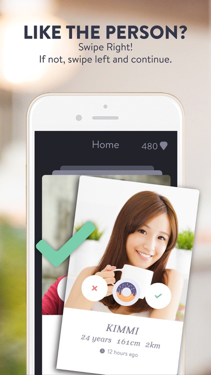 Paktor: Find and Make New Friends