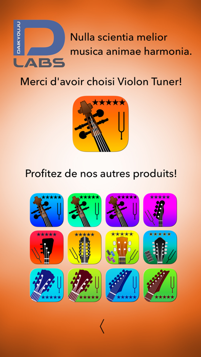 download Accordeur de Violon Pro apps 3