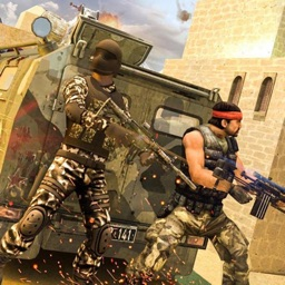 Army Combat: Survival Shooter