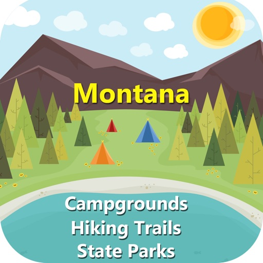 Montana Camping & State Parks
