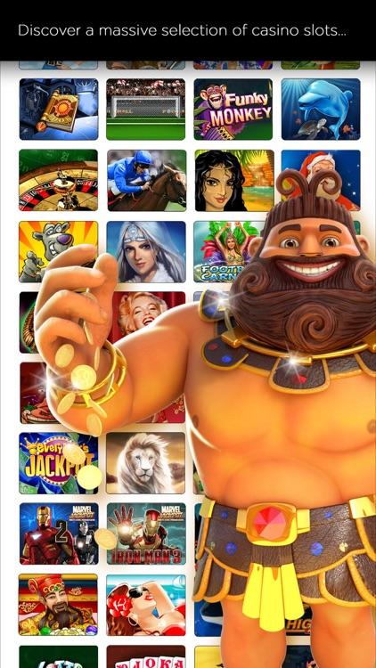 Casino.com Slots & Live Games