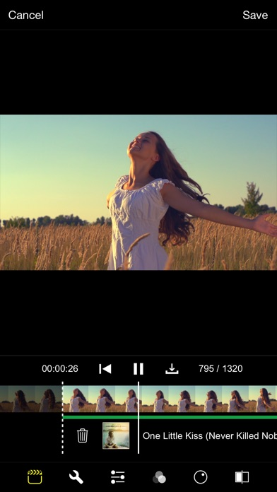 ProCam 2 Screenshot 5