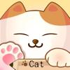 猫ちゃん手帳