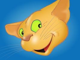 Golden Cat emoji