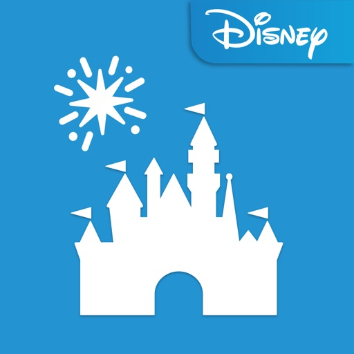 Disneyland® iOS App