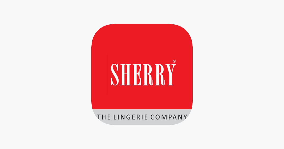 ed2889be47  Sherry Lingerie on the App Store