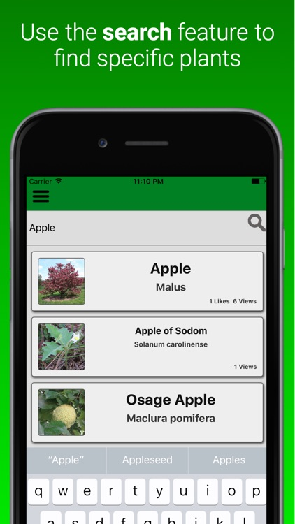 Plant Dictionary Pro screenshot-3