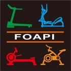 Open Fitness icon