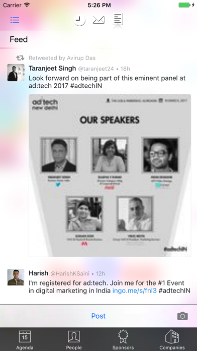 点击获取ad:tech Mumbai 2018