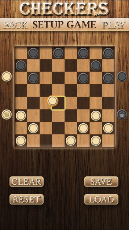 Checkers Prime screenshot-2