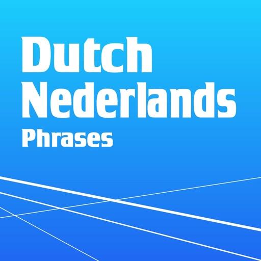 Learn Dutch Phrasebook Offline