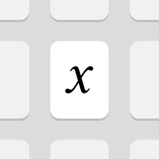 MathKey - LaTeX Converter iOS App