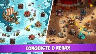 Screenshot for Kingdom Rush Vengeance in Portugal App Store