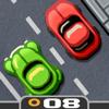Traffic Rush - Donut Games