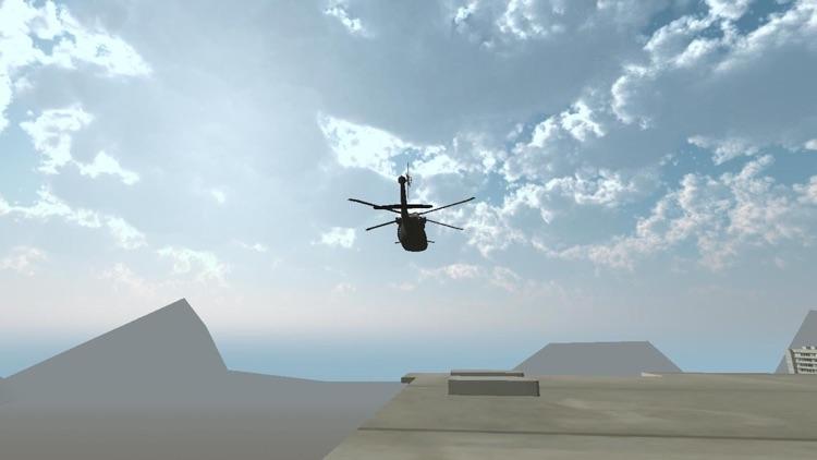 City Sniper Strike 3D screenshot-3