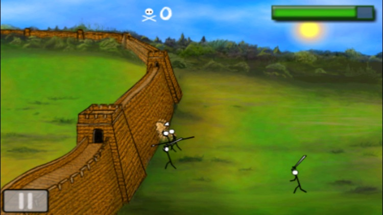 StickWars screenshot-1