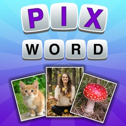 Pix 2 Words - Guess the Word