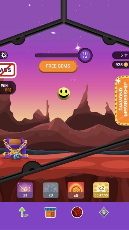 Spacy Jump screenshot-5