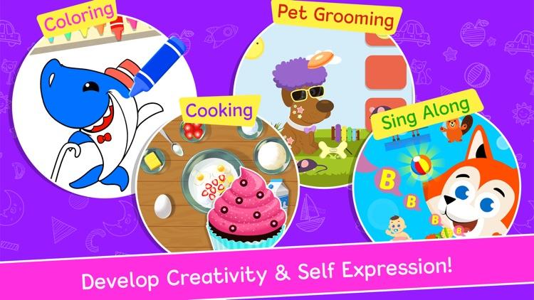 Kiddopia - ABC Toddler Games screenshot-5