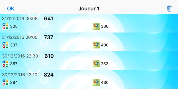 Math Champions lite screenshot-4