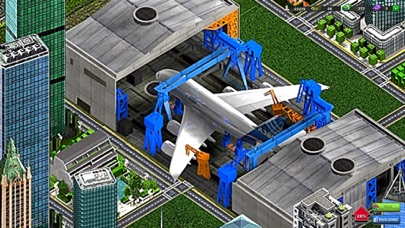 Airliner Factory® screenshot 1