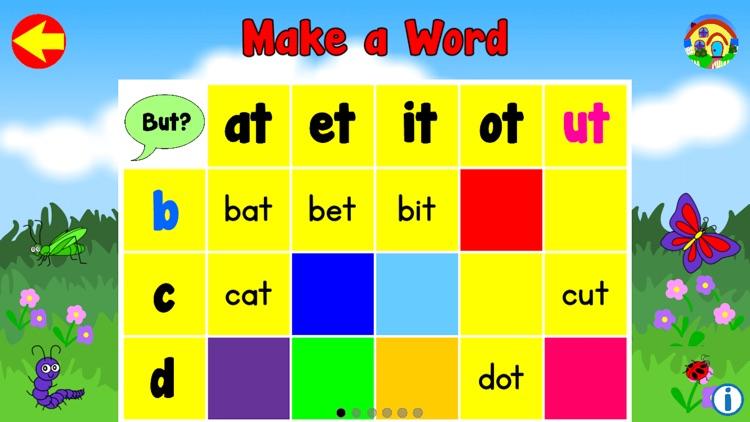 Ricardo's Letter T Word Grid™