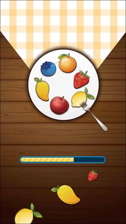 Fork Fruit Rotate Frontier screenshot-4