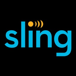 Sling TV: A La Carte TV. Watch Live Shows & Sports