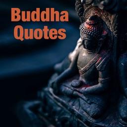 Buddha Quotes Image Editor