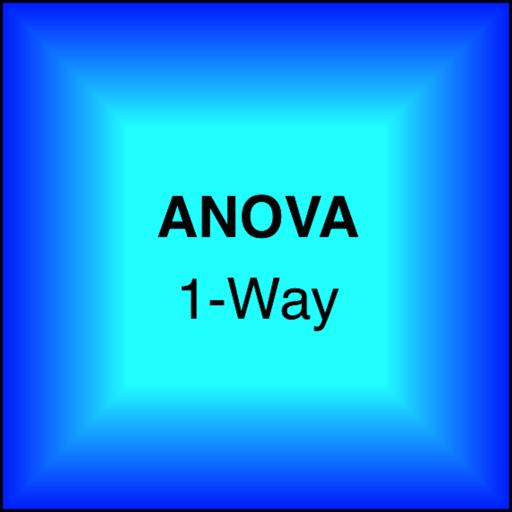 ANOVA OneWay