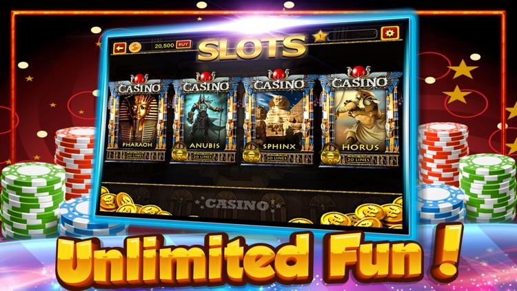 Havasu landing casino