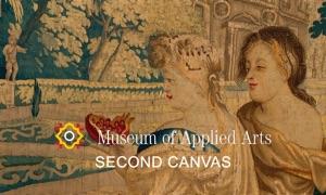 SC Museum AppliedArts Budapest