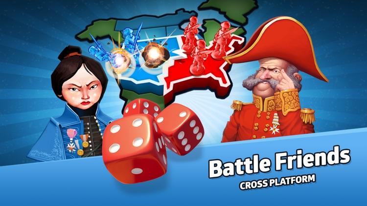 RISK: Global Domination screenshot-3