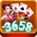 3658棋牌游戏