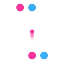 Spring Pong Ball