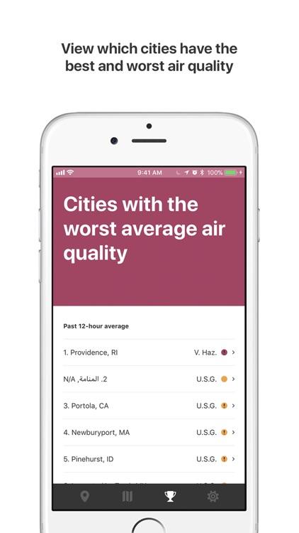 Air Lookout screenshot-3